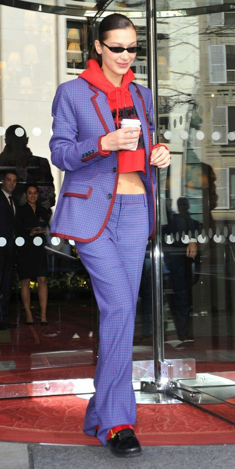 purple-royal-wideleg-pants-suit-red-sweater-sweatshirt-graphic-hoodie-brun-sun-purple-royal-jacket-blazer-black-shoe-sneakers-fall-winter-lunch.jpg
