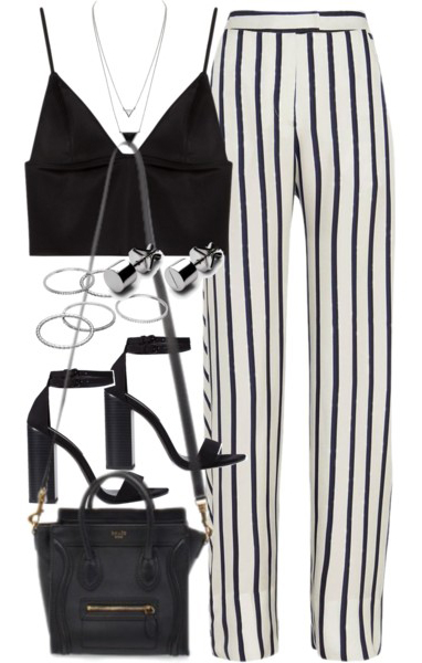 white-wideleg-pants-stripe-black-top-crop-black-bralette-black-shoe-sandalh-black-bag-howtowear-fashion-style-outfit-spring-summer-studs-necklace-dinner.jpg
