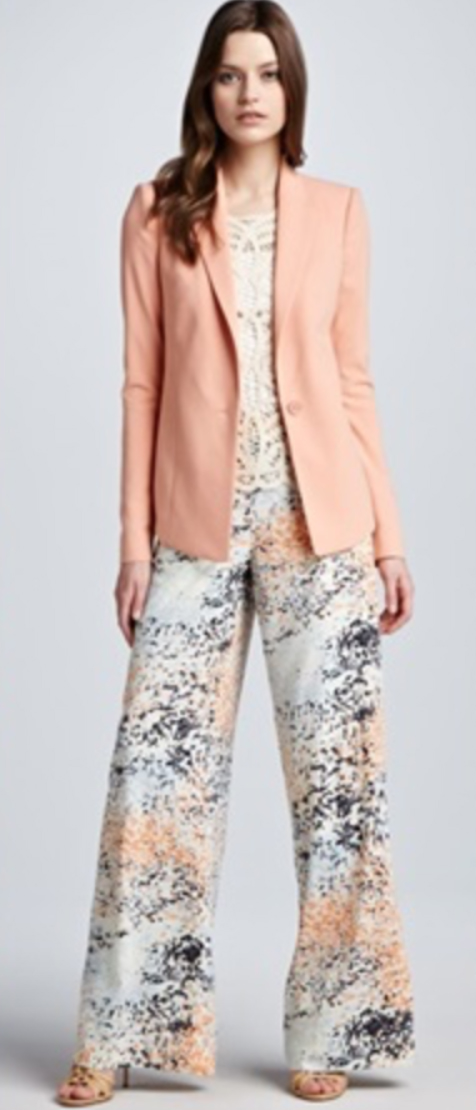 white-wideleg-pants-white-top-o-peach-jacket-blazer-tan-shoe-sandalh-howtowear-style-fashion-spring-summer-hairr-lunch.jpg