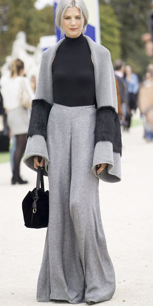 grayl-wideleg-pants-palazzo-black-top-mock-grayl-jacket-coat-cape-blac-bag--fall-winter-grayhair-lunch.jpg