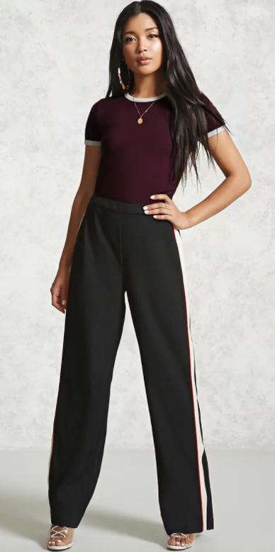 black-wideleg-pants-purple-royal-tee-fall-winter-brun-trackpants-dinner.jpg