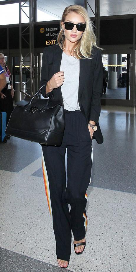 black-wideleg-pants-white-tee-black-jacket-blazer-black-bag-blonde-sun-black-shoe-sandalh-trackpants-fall-winter-lunch.jpg
