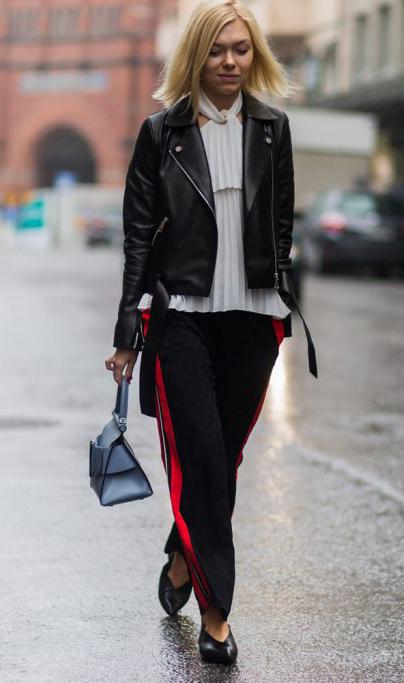 black-wideleg-pants-white-top-black-jacket-moto-blonde-lob-blue-bag-black-shoe-pumps-fall-winter-lunch.jpg