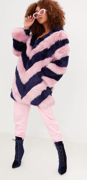 pink-light-joggers-pants-stripe-sun-blue-shoe-booties-pink-light-jacket-coat-fur-fuzz-fall-winter-brun-lunch.jpg
