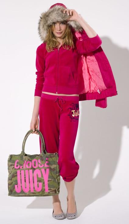 r-pink-magenta-joggers-pants-r-pink-magenta-cardigan-hoodie-pink-magenta-jacket-gray-shoe-flats-green-bag-tote-fall-winter-juicy-sweatsuit-blonde-weekend.jpg