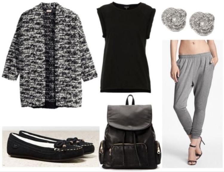 grayl-joggers-pants-black-tee-grayl-cardiganl-black-shoe-flats-studs-wear-style-fashion-fall-winter-sweats-black-bag-pack-weekend.jpg