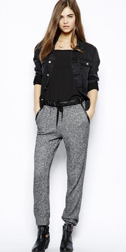 grayl-joggers-pants-black-tee-black-jacket-jean-wear-style-fashion-fall-winter-brun-sweats-black-shoe-booties-weekend.jpg