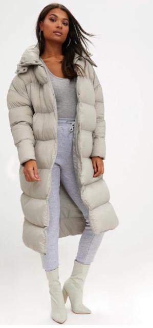 grayl-joggers-pants-grayl-tee-hoops-white-shoe-booties-mono-grayl-jacket-coat-puffer-fall-winter-brun-lunch.jpg