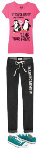 black-joggers-pants-r-pink-magenta-graphic-tee-sweats-blue-shoe-sneakers-spring-summer-weekend.jpg
