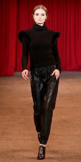 black-joggers-pants-black-sweater-bun-black-shoe-booties-runway-wear-style-fashion-fall-winter-hairr-leather-dinner.jpg