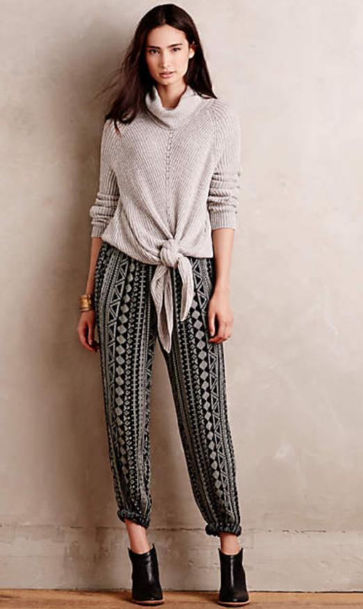 black-joggers-pants-zprint-grayl-sweater-black-shoe-booties-wear-style-fashion-fall-winter-brun-turtleneck-lunch.jpg