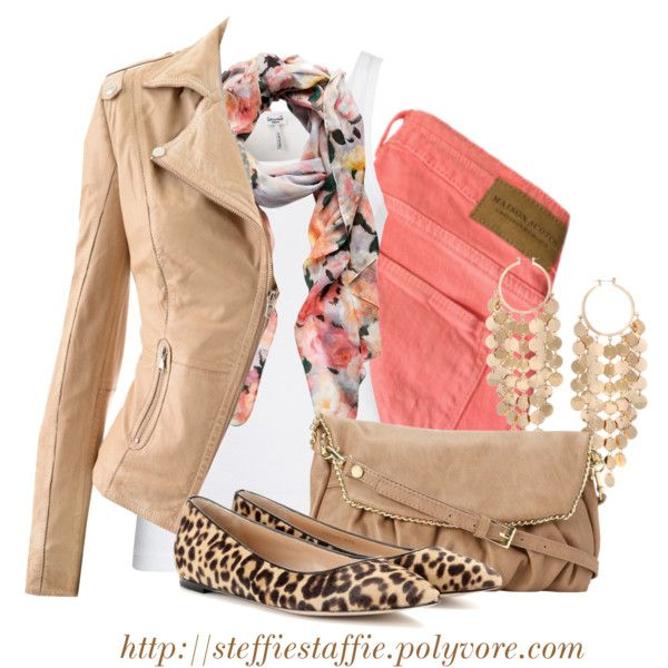 o-peach-skinny-jeans-white-top-tank-tan-jacket-moto-tan-bag-tan-shoe-flats-leopard-earrings-peach-scarf-print-howtowear-fashion-style-outfit-spring-summer-lunch.jpg
