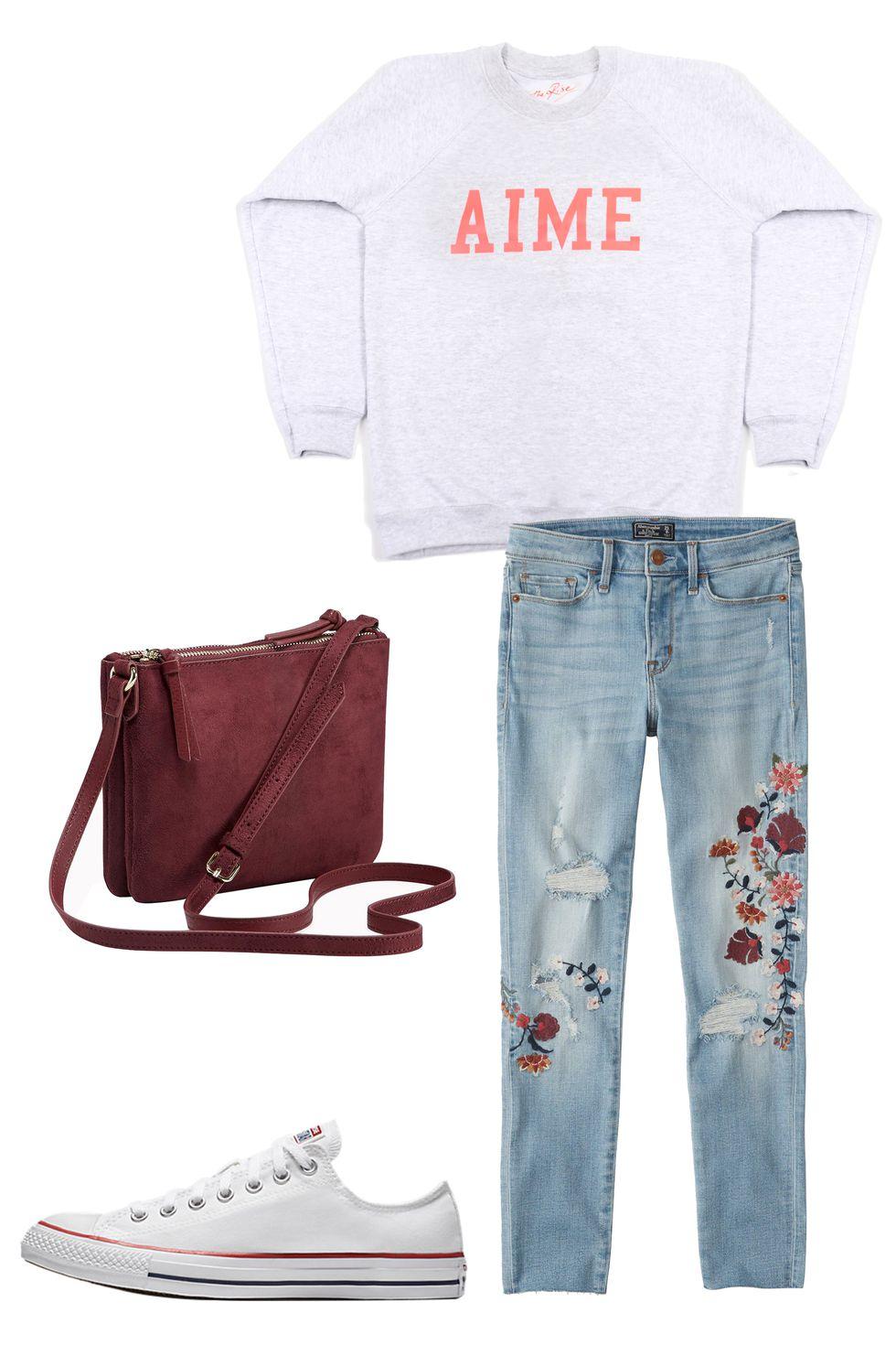 blue-light-skinny-jeans-burgundy-bag-grayl-sweater-sweatshirt-white-shoe-sneakers-converse-howtowear-valentinesday-outfit-fall-winter-weekend.jpg