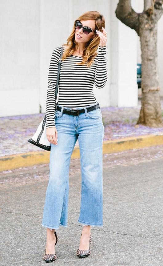 blue-light-crop-jeans-black-tee-stripe-black-shoe-pumps-white-bag-sun-belt-wear-fashion-style-spring-summer-hairr-lunch.jpg