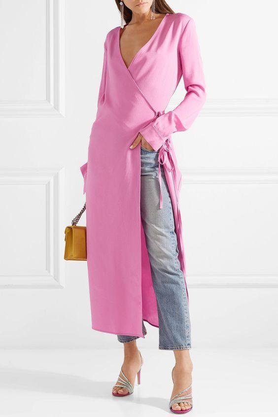 blue-light-crop-jeans-pink-light-dress-wrap-layer-yellow-bag-earrings-hairr-gray-shoe-sandalh-spring-summer-dinner.jpg