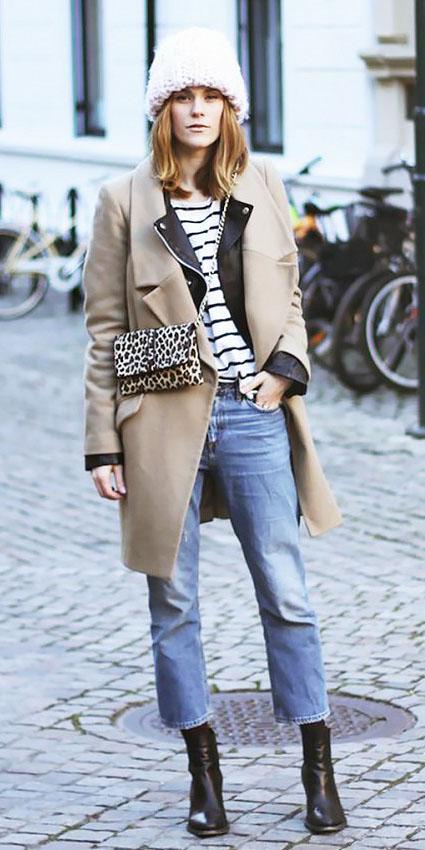 blue-light-crop-jeans-black-tee-stripe-tan-jacket-coat-beanie-tan-bag-leopard-black-shoe-booties-fall-winter-hairr-weekend.jpg