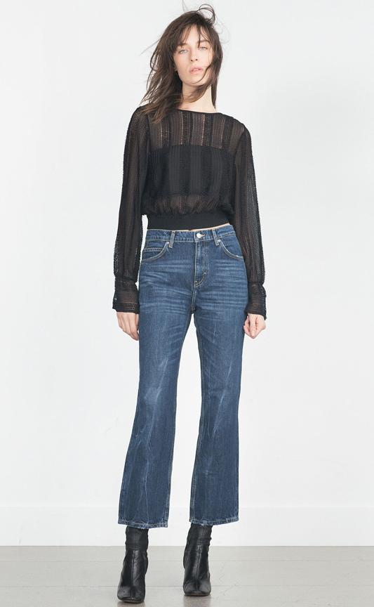 blue-med-crop-jeans-black-top-blouse-peasant-sheer-black-shoe-booties-wear-fashion-style-fall-winter-brun-lunch.jpg