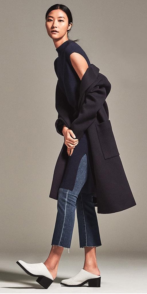 blue-med-crop-jeans-blue-navy-sweater-sleeveless-brun-pony-white-shoe-booties-blue-navy-jacket-coat-fall-winter-lunch.jpg