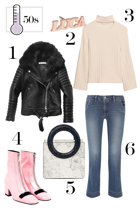 blue-med-crop-jeans-white-sweater-black-jacket-moto-pink-shoe-booties-shearling-white-bag-howtowear-fashion-style-outfit-fall-winter-lunch.jpg
