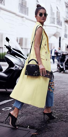blue-med-crop-jeans-black-bag-sun-hairr-brun-black-shoe-booties-yellow-vest-tailor-spring-summer-dinner.jpg