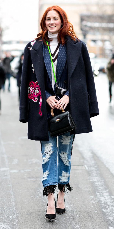 blue-med-crop-jeans-white-sweater-turtleneck-layer-black-shoe-pumps-black-bag-black-jacket-coat-fall-winter-hairr-lunch.jpg