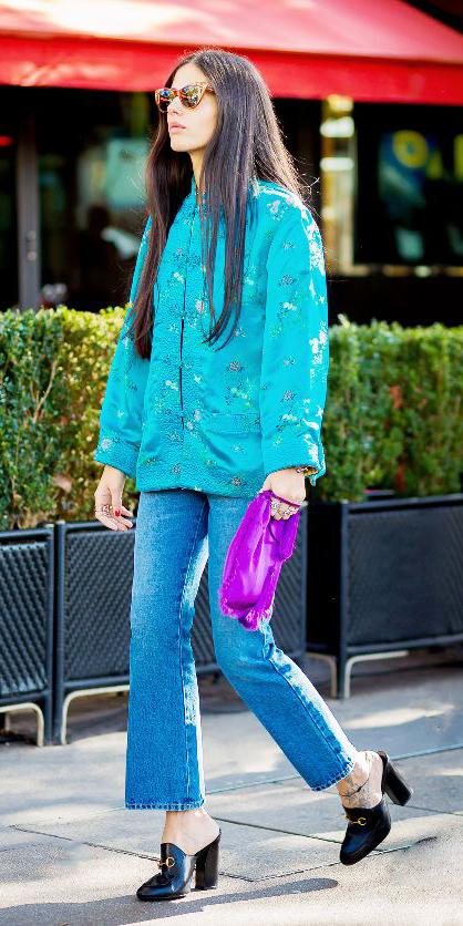 blue-med-crop-jeans-blue-med-jacket-purple-bag-clutch-black-shoe-mules-sun-brun-fall-winter-lunch.jpg
