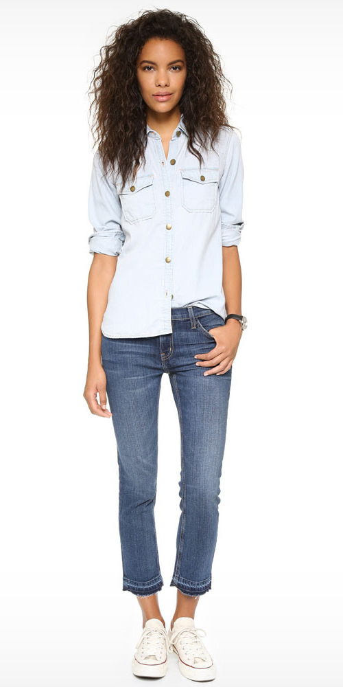 blue-navy-crop-jeans-light-blue-collared-shirt-white-shoe-sneakers-wear-fashion-style-spring-summer-chambray-weekend.jpg