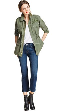 blue-navy-crop-jeans-white-tee-green-olive-jacket-utility-black-shoe-booties-hairr-wear-fashion-style-fall-winter-lunch.jpg