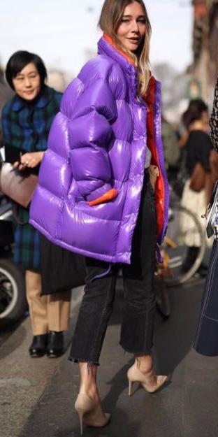 black-crop-jeans-tan-shoe-pumps-purple-royal-jacket-coat-puffer-fall-winter-blonde-lunch.jpg