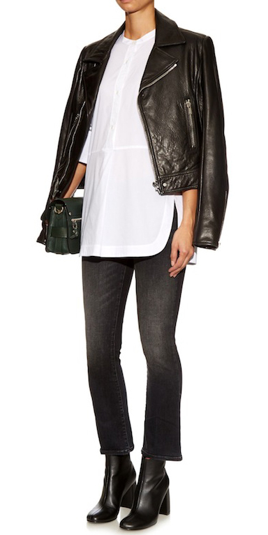 black-crop-jeans-white-collared-shirt-black-jacket-moto-black-shoe-booties-wear-fashion-style-fall-winter-lunch.jpg