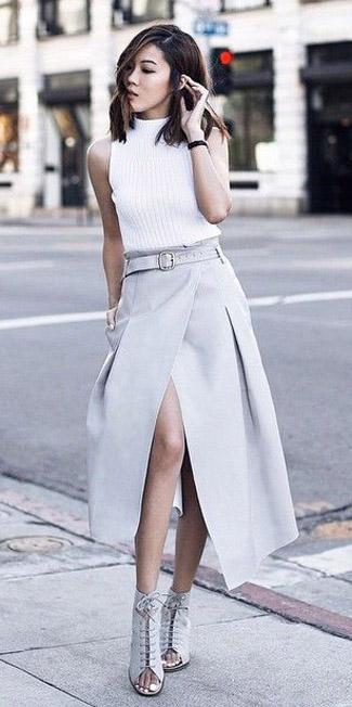 grayl-midi-skirt-gray-shoe-sandalh-white-sweater-sleeveless-spring-summer-brun-dinner.jpg