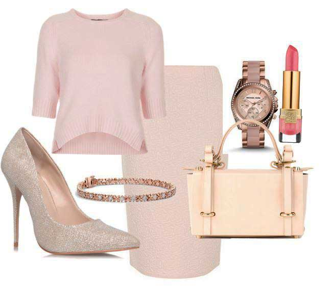r-pink-light-midi-skirt-pink-light-top-mono-pink-shoe-pumps-pink-bag-watch-bracelet-howtowear-fashion-style-outfit-spring-summer-dinner.jpg