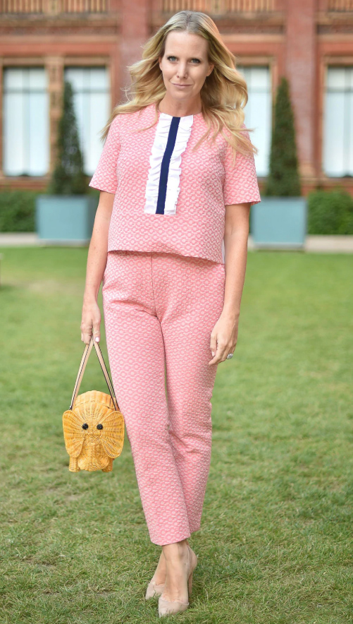 what-to-wear-for-a-spring-wedding-guest-outfit-pink-light-slim-pants-match-set-pink-light-top-blonde-tan-bag-tan-shoe-pumps-lunch.jpg