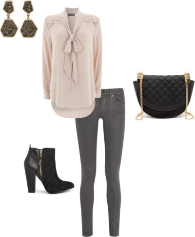 grayd-skinny-jeans-r-pink-light-top-blouse-black-shoe-booties-black-bag-earrings-howtowear-fashion-style-outfit-fall-winter-lunch.jpg