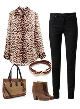 black-skinny-jeans-o-tan-top-blouse-leopard-tan-bag-tan-shoe-booties-belt-howtowear-fashion-style-outfit-fall-winter-lunch.jpg