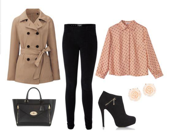 black-skinny-jeans-o-peach-top-blouse-studs-black-bag-black-shoe-booties-tan-jacket-coat-howtowear-fashion-style-outfit-spring-summer-work.jpg