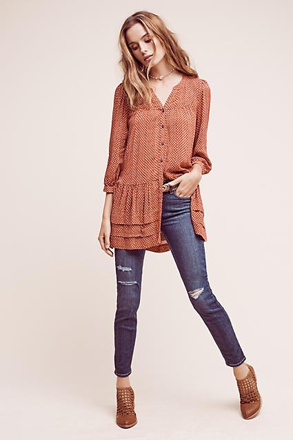 blue-med-skinny-jeans-orange-top-necklace-wear-outfit-fashion-fall-winter-cognac-shoe-booties-tunic-blonde-weekend.jpg