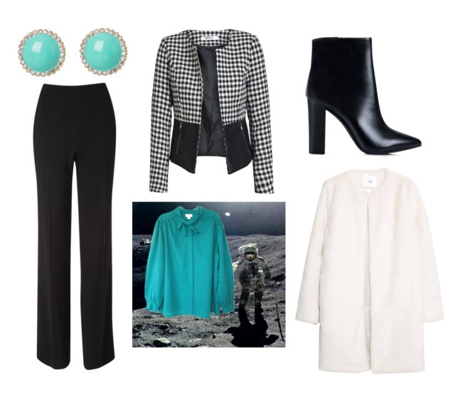 black-wideleg-pants-blue-med-top-blouse-bow-black-jacket-lady-white-jacket-coat-black-shoe-booties-tweed-howtowear-fashion-style-outfit-fall-winter-turquoise-studs-work.jpg