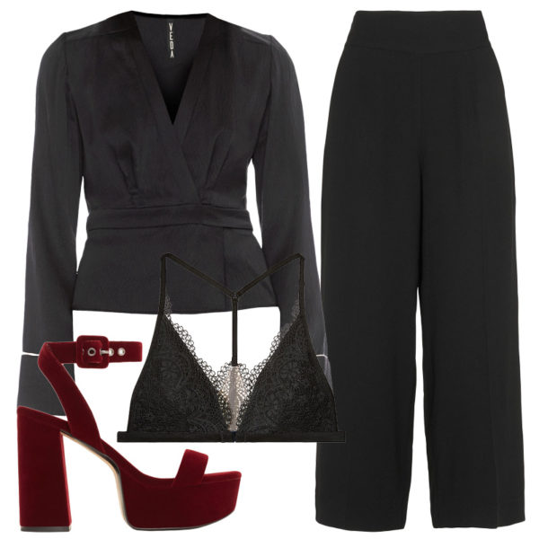 black-wideleg-pants-black-bralette-black-top-blouse-silk-red-shoe-sandalh-howtowear-fashion-style-outfit-fall-winter-dinner.jpg