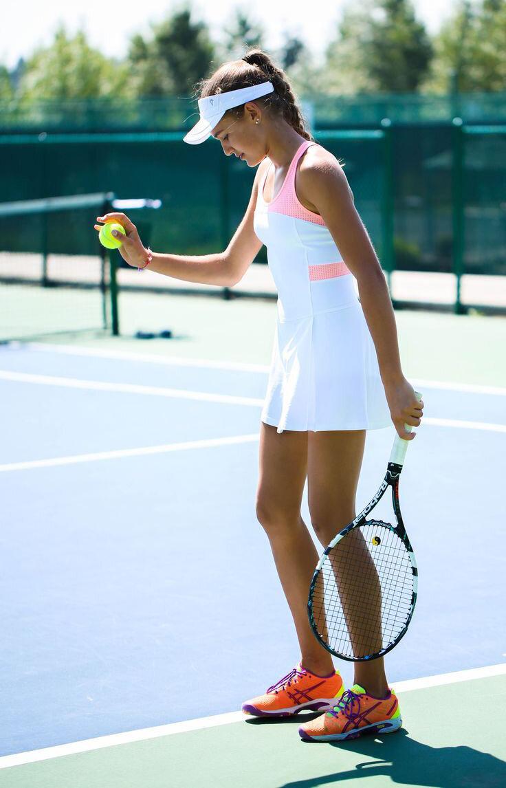 Tennis Howtowear Fashion