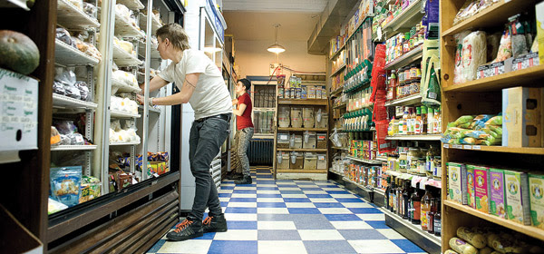 Brick and Mortar Retail Locations - Plenty of brick and mortar locations in the city carry the same great products the farmstand: Mariposa Food Co-op , Weaver's Way Co-op , Green Aisle Grocery , Kimberton Whole Foods , Essene Market , Swarthmore Co-op , Riverwards Produce , Creekside Co-op...the list goes on and on! There are so many incredible places like this in Philly, and we know we're missing some. If you know one we're missing, email us back and let us know! Mariposa Food Co-op: 4824 Baltimore Ave, Philadelphia, PA 19143Weaver's Way Co-op: Multiple locationsGreen Aisle Grocery: Multiple locationsKimberton Whole Foods: Multiple locationsEssene Market: 719 S 4th St, Philadelphia, PA 19147Swarthmore Co-op: 341 Dartmouth Ave. Swarthmore, PA 19081Riverwards Produce: 2200 E Norris Street Philadelphia, PA, 19125Creekside Co-op: 909 High School Rd, Elkins Park, PA 19027