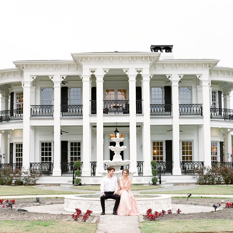 ELEGANT WEDDING IDEAS WITH SOUTHERN CHARM  Published By:  Wedding Sparrow