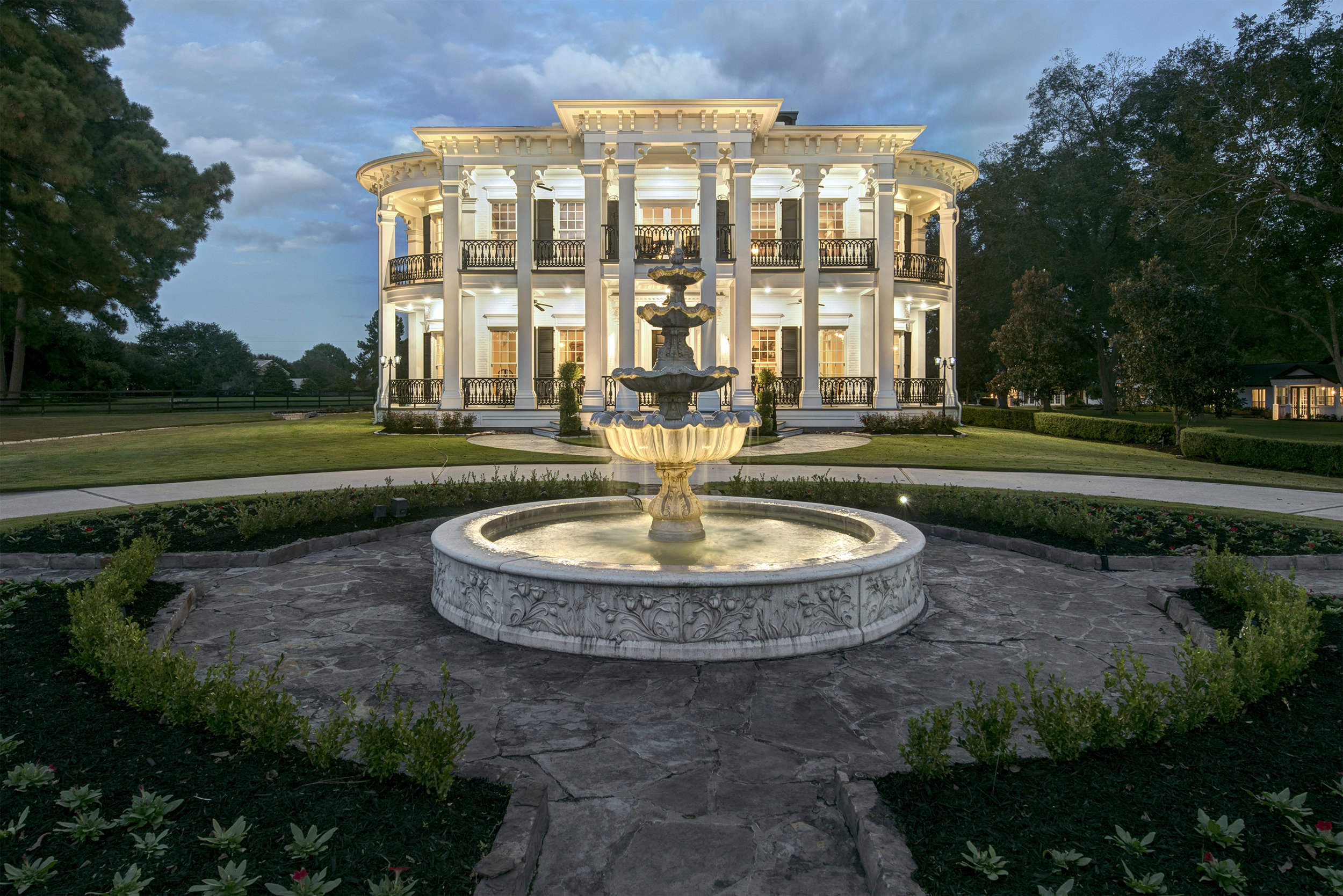 Sandlewood Manor Event Spaces in Houston
