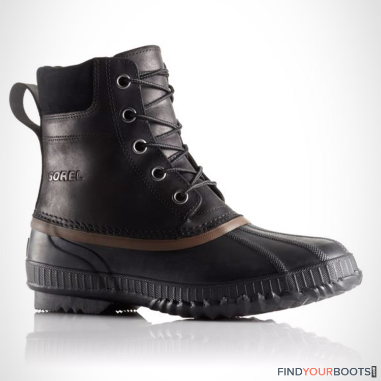 47c64b74bc9 Puddle Warrior: 6 Stylish Rain Boots for Men — FindYourBoots