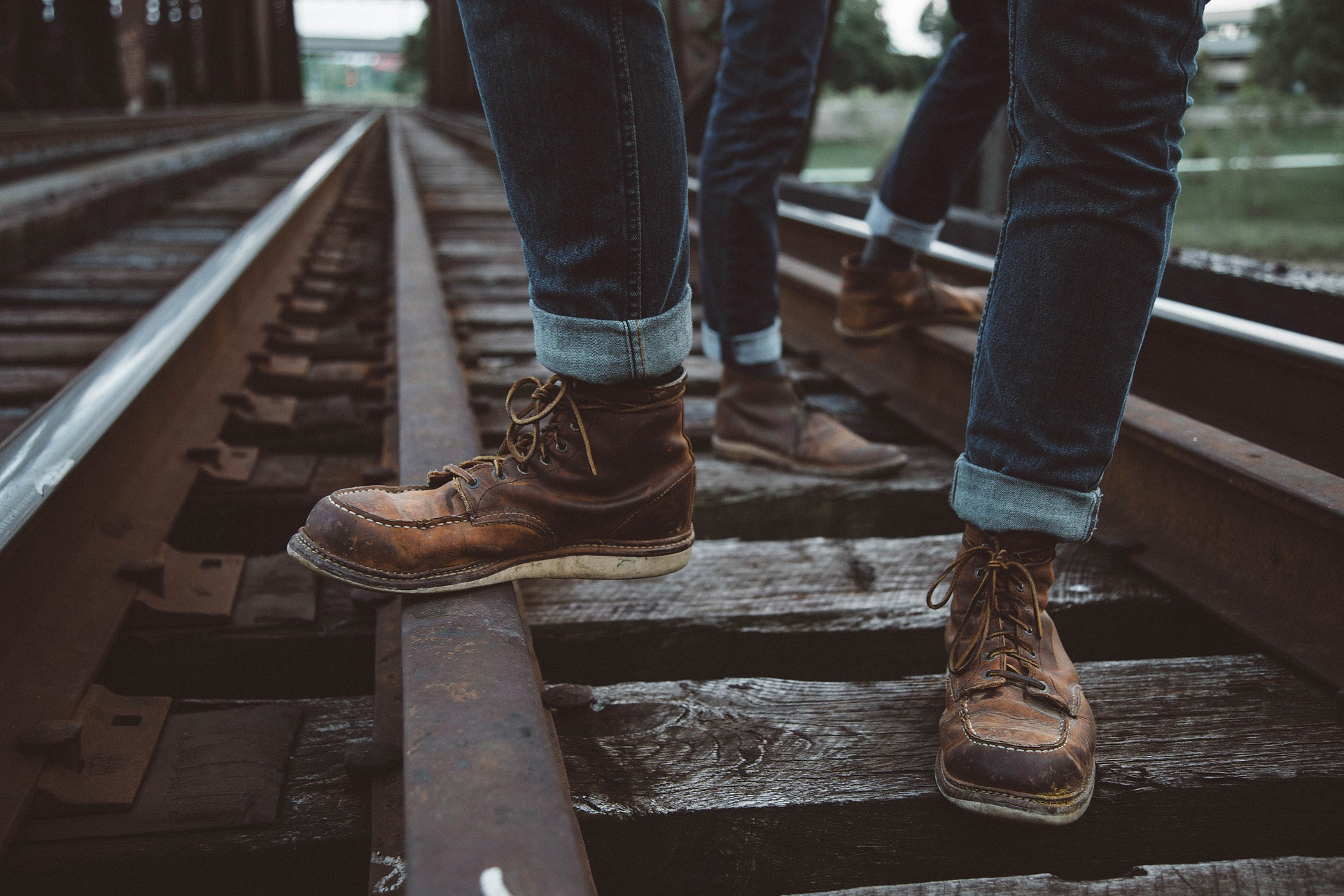Made in USA - The Ultimate List of American Made Boot Brands