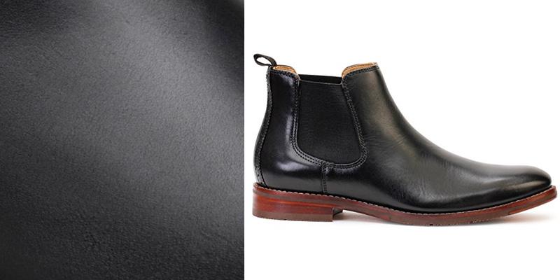 Johnston & Murphy Garner Calfskin Chelsea Boots ( Amazon )
