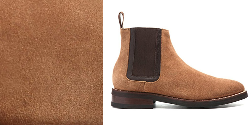 Thursday Duke Suede Chelsea Boots ( Amazon )