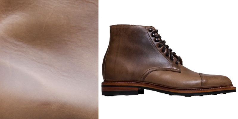 Oak Street Bootmakers Lakeshore Boot pull-up leather boots ( Oak St )