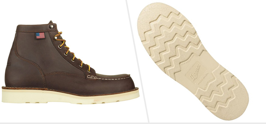 Christy Sole Boots: Danner Bull Run ( Amazon )