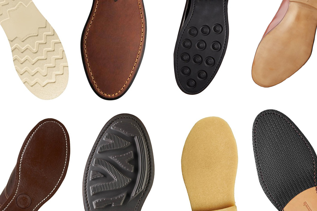 Boot Soles Explained